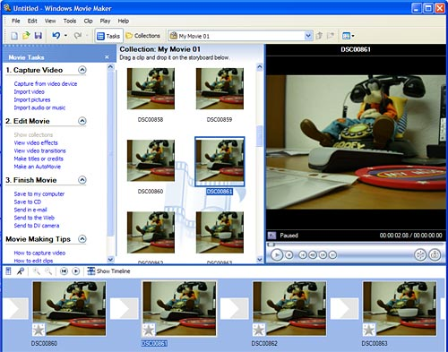 how to download windows movie maker 2007 free