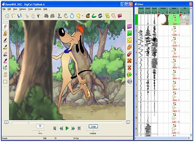 Digital FlipBook Pencil Animation Software Reviewed
