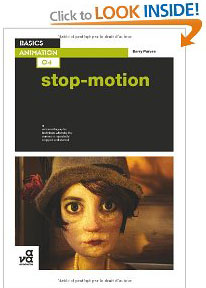 The cover image is taken from the film Madame Tutli-Putli, 2007, discussed in the chapter on puppets.