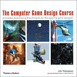 The Computer Game Design Course