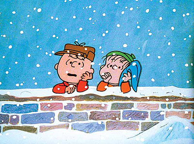 Click here to watch A Charlie Brown Christmas trailer