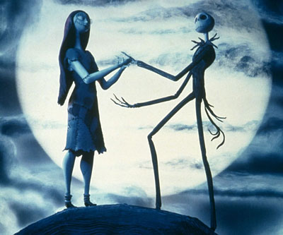 Click here to watch The Nightmare Before Christmas trailer